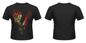 Vikings-Blood-Sky-T-Shirt-L