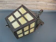 Disney CARIBBEAN BEACH RESORT Pirates Ship Guest Room wall lamp / sconce  Prop