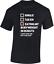 Comedor-My-Peso-en-DONUTS-Camiseta-Regalo-Divertido-Hombre-Mujer-Unisex-COMIDA