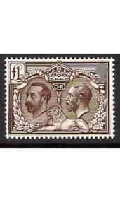 GB-2010-sg3069-1-Double-Head-London-2010-Festival-Of-Stamps-King-George-V-MNH