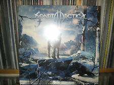 "12"" Vinyl LP NEU + OVP Sonata Arctica – Pariah's Child -- Sabaton Hammerfall"