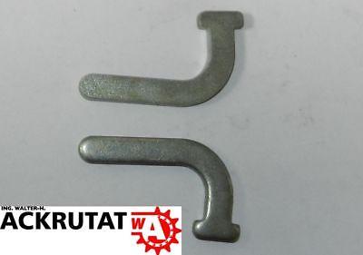 10 Dexion P90 Palettenregal Regal Traverse Sicherungsstift Sicherung Stift ZuverläSsige Leistung