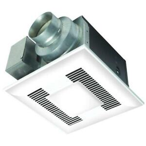Panasonic FV-15VQL6 WhisperLite Bathroom Ventilation Fan ...