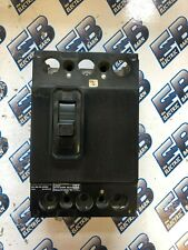ITE//Siemens QJ3B125 125 Amp 3 Pole 240 Volt Circuit Breaker WARRANTY