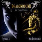 Dragonbound 04. Das Triumvirat (2010)