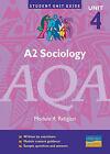 A2 Sociology AQA: Religion: Module 4 by Joan Garrod, Tony Lawson (Paperback, 2000)