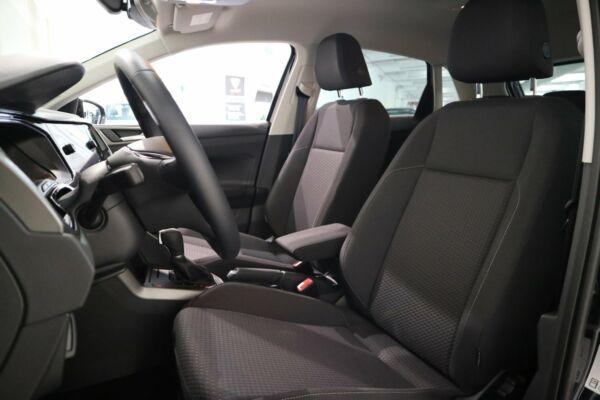 VW Polo 1,0 TSi 95 Comfortline DSG billede 7