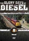 Glory Days of Diesel Wales 5023093065669 DVD Region 2