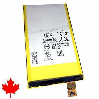 NEW Sony Xperia XA ULTRA Replacement Battery F3211 F3212 LIS594ERPC 2700mAh