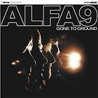 Alfa 9 - Gone To Ground (2013)