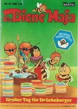 Die Biene Maja 18 (Z1-2), Bastei