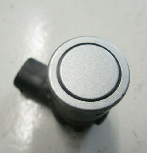 BMW Mini R52 Cabrio Trasero PDC Sensor de aparcamiento plata 2687506 6989970
