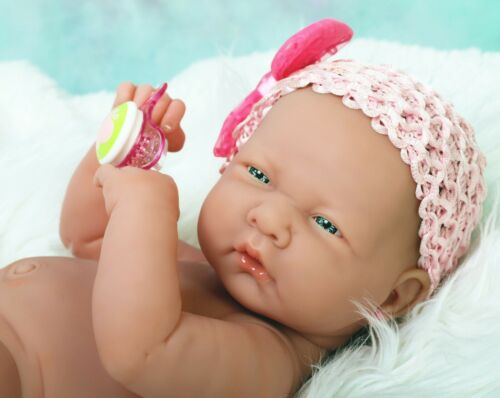 Extras Accessories Life like NEW~ Precious Preemie Berenguer La Newborn Doll