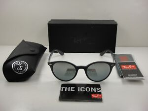 ff35b6c9bb3fa Image is loading RAY-BAN-SUNGLASSES-RB4296-633288-GREY-FRAME-GREY-