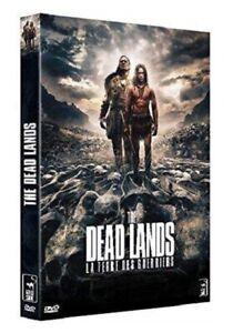 DVD-NEUF-The-Dead-Lands-Hautoa-Lawrence-MAKOARE
