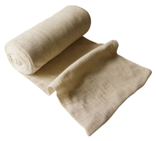 100/% Cotton Stockinette Roll 800g Ideal for Cleaning and Car Polishing Cloth