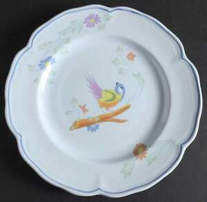 Longchamp-PEROUGES-Dinner-Plate-321127