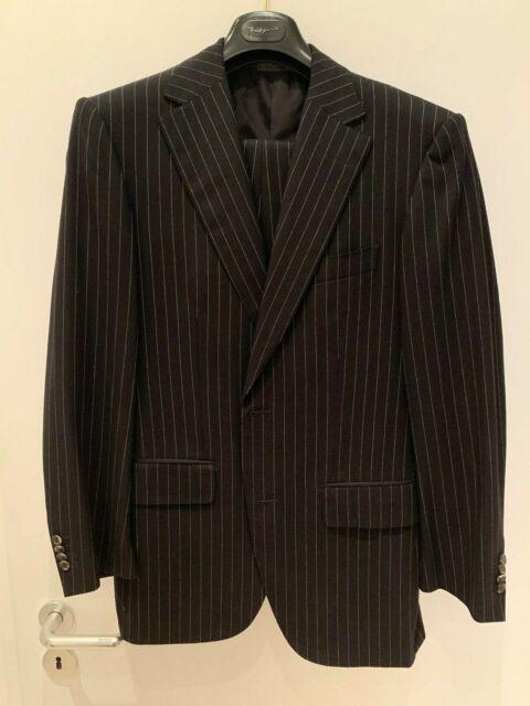 Badlessarini Anzug Super 150 !!! Top | eBay