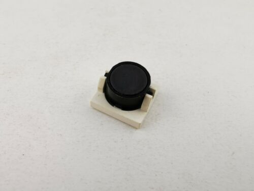 Lego® Magnet 73092 und Halter 2609 in weiß white 2x2 Magnethalter