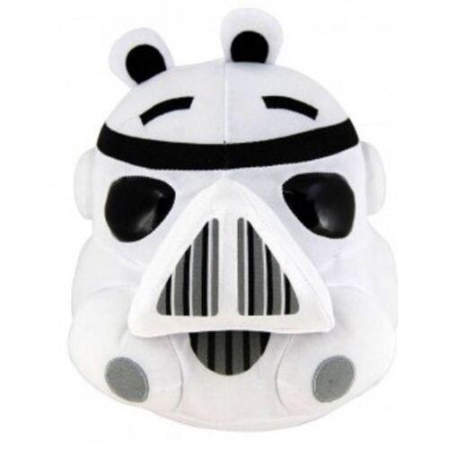 Angry Birds Star Wars sustancia-personaje app starwars Stormtrooper Darth Vader 12 cm