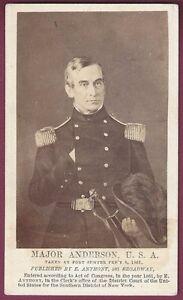Robert-Anderson-Hero-of-Ft-Sumter-E-Anthony-Carte-de-Visite-1861