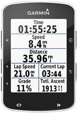 "Garmin Edge 520 2.3"" Display Bluetooth Bike Bicycle Cycling GPS Computer Unit"