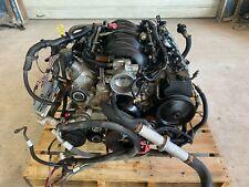 2002 Camaro Z28 57 Ls1 Engine Pullout 4 Speed 4l60 Auto Trans 117k Miles