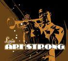LOUIS ARMSTRONG - JAZZ CD NEU