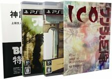 The Ico & Shadow of the Colossus -- Limited Edition (Sony PlayStation 3, 2011) - Japanese Version