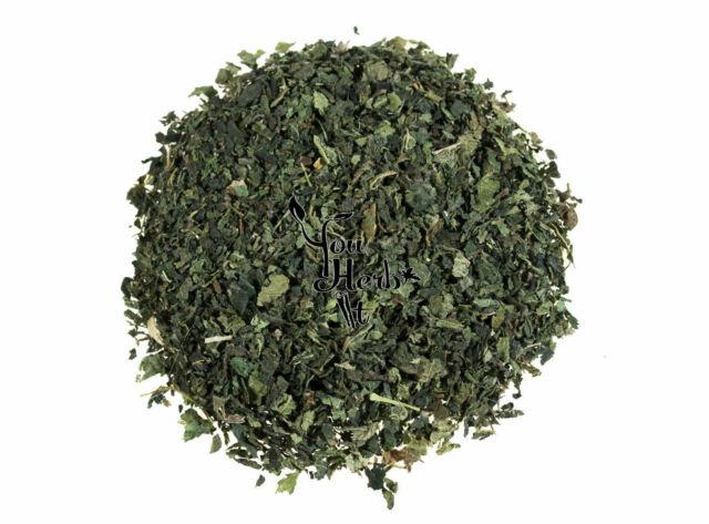 Stinging Nettle Dried Leaves Loose Herbal Tea 300g-2kg - Urtica Dioica