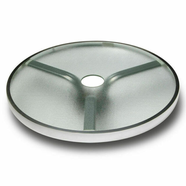 Gasmate Patio Heater Table Glass For Sale Online Ebay