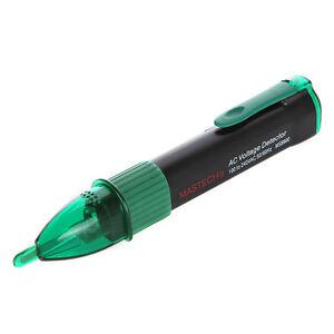 MASTECH-MS8900-Non-contact-100V-240V-AC-Voltage-Detector-Sensor-Tester-Pen