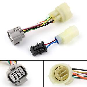 Integra-OBD0-to-OBD1-Distributor-Adaptor-Harness-Jumper-For-Honda-Civic-EF-DA-AU
