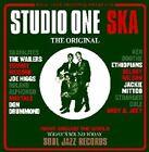 Studio One SKA Double LP Vinyl 33rpm 2004