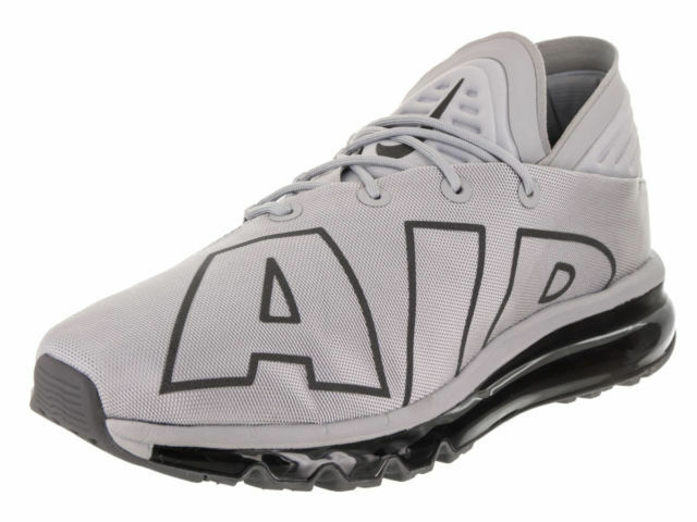 NEW SE Nike Air Max Flair SE NEW Mens Running Shoes Wolf Grey AA4084-002 Size 10.5 ae5a03