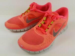 Womens Nike Free Run 3 Running Shoes