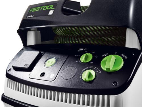 Festool 575021 240 V 26 L M-Classe Portable Poussière Extracteur