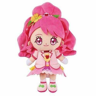 BANDAI Healin\/' Good PreCure Style Fashion Doll Cure Grace Figure 4549660456087