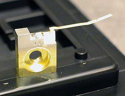 Laser Diode 4 Watt 4000mW 4W 960nm Er Yb Pump SDL-6380-C Infrared Illumination