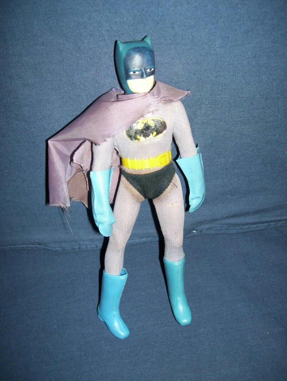 Mego Batuomo 1972 Broken with some Accessories