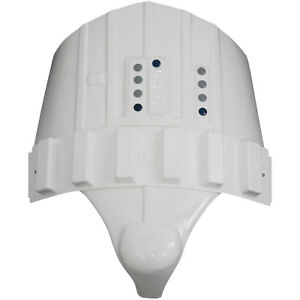 Star Wars Stormtrooper Armor Replacement Inner and Outer Drop Boxes