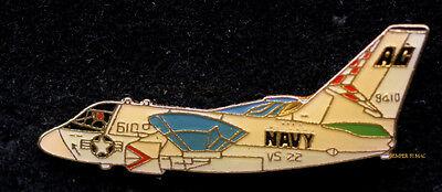 EA-6 PROWLER LAPEL HAT PIN UP US NAVY PILOT CREW USS VETERAN ASW WOW