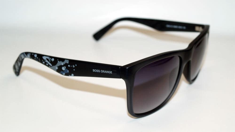 BOSS Orange Sonnenbrille Sunglasses BO 0211 GAX HD HD HD   Umweltfreundlich  966739