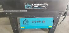 Workhorse 5208 Quartz Conveyor Dryer