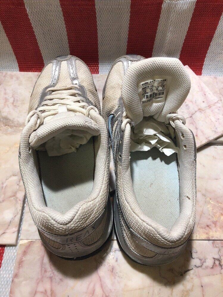 nike reax correre iv 2009 scarpe da donna donna donna taglia 10 bianco / blu (366614-141) | Alta Qualità  | Vendite Online  | Ordini Sono Benvenuti  | Scolaro/Ragazze Scarpa  | Gentiluomo/Signora Scarpa  | Gentiluomo/Signora Scarpa  4948fd