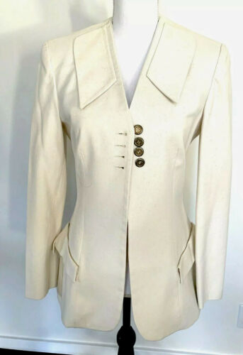 Moschino Couture! Jacket