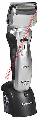 Panasonic (ES-RW30-S) 2-Blade Wet and Dry Men's Shaver Brand New Sealed