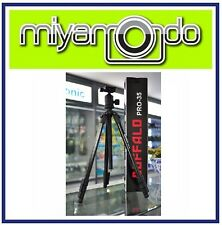 Buffalo Pro-35 Tripod For Digital SLR Camera Camcorder Pro35