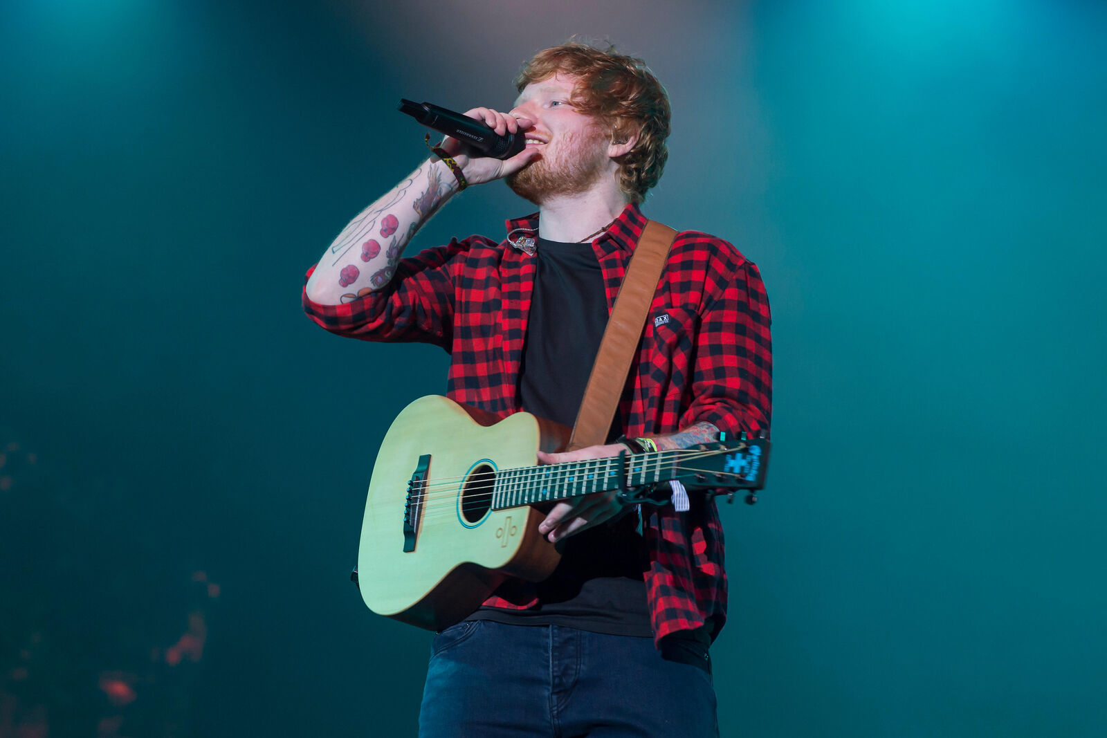 Ed Sheeran Konzert Preise