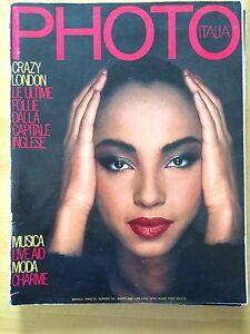 PHOTO HI FI (ITALIAN PHOTO MAGAZINE) 3/1986 LIVE AID RARE IMAGES/ ROCK/ RARE !! - Italia - PHOTO HI FI (ITALIAN PHOTO MAGAZINE) 3/1986 LIVE AID RARE IMAGES/ ROCK/ RARE !! - Italia